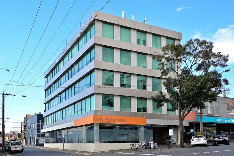 Level 4, 199 Moorabool Street Geelong VIC 3220 - Image 1