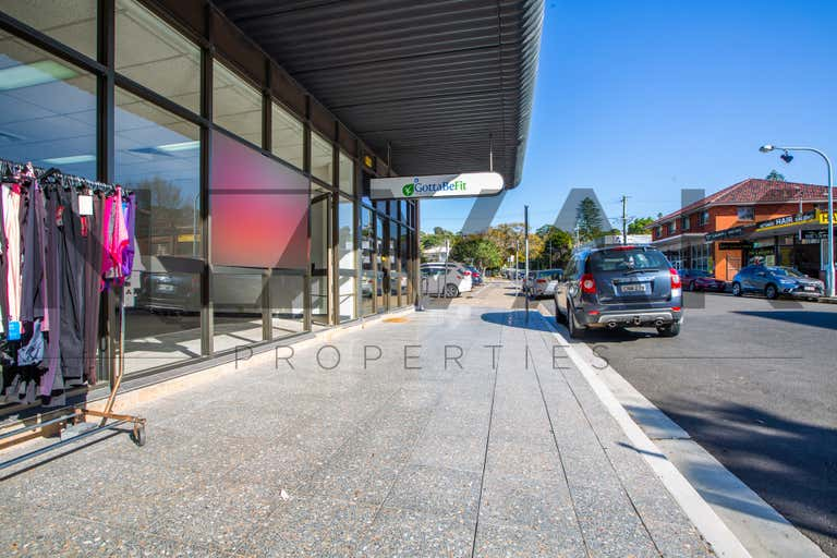 LEASED BY ARMMANO LAZIC 0451 677 321 & MICHAEL BURGIO 0430 344 700, 1/2A Redman Road Dee Why NSW 2099 - Image 3