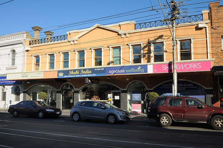 Level 1, 39 Glenferrie Road Malvern VIC 3144 - Image 1