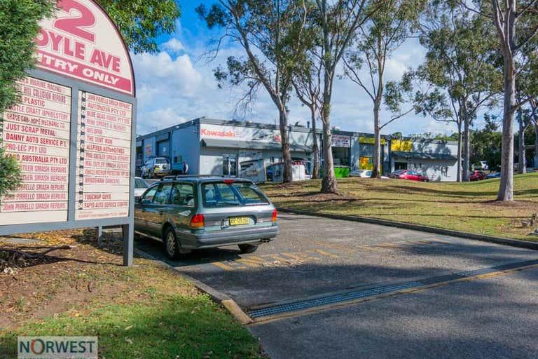43/2 Hoyle Avenue Castle Hill NSW 2154 - Image 1