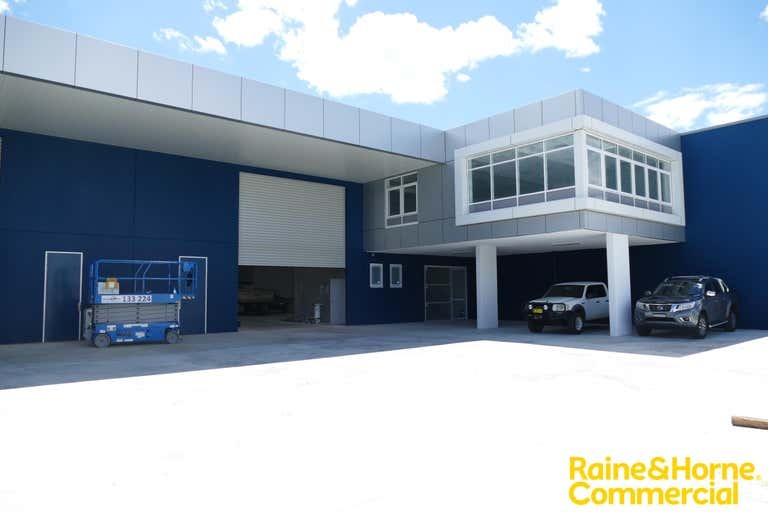 Unit 2, 6 Heald Road Ingleburn NSW 2565 - Image 1