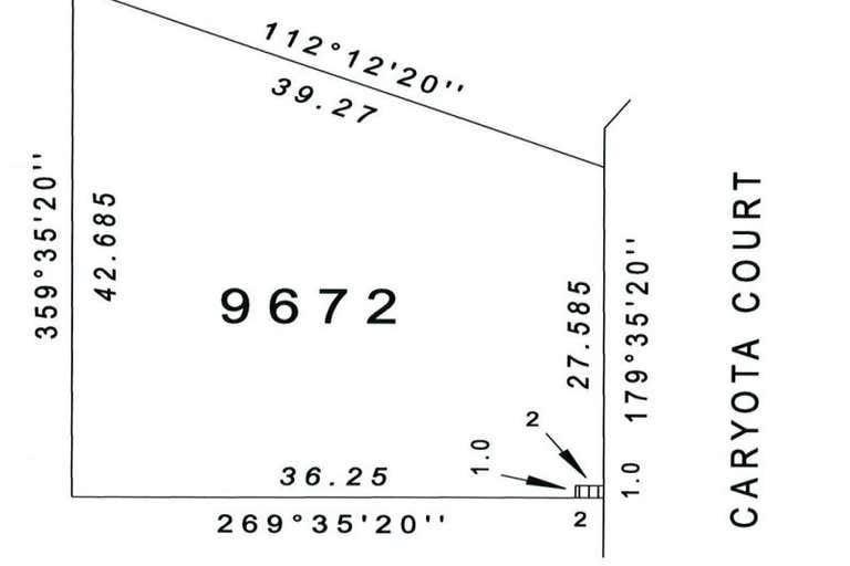 14 Caryota Court Coconut Grove NT 0810 - Image 1