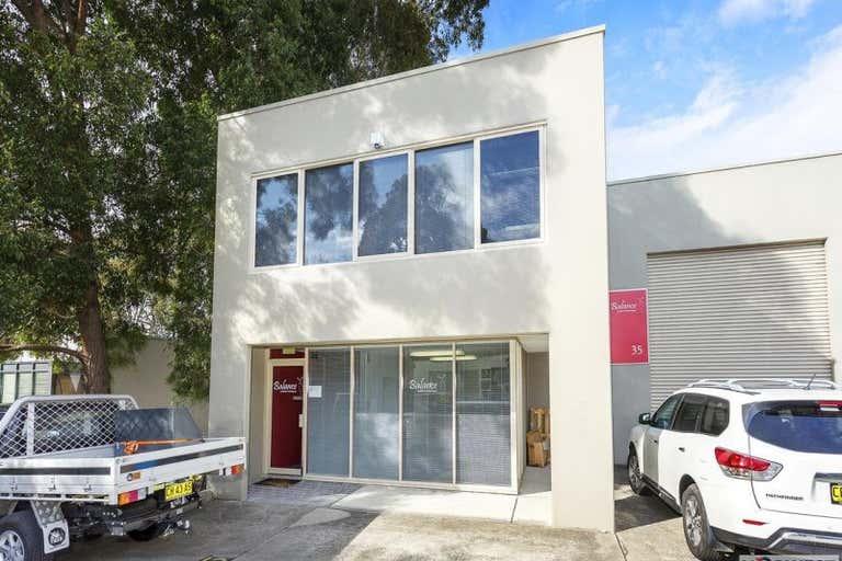 35 LEASED, 7 Salisbury Road Castle Hill NSW 2154 - Image 1