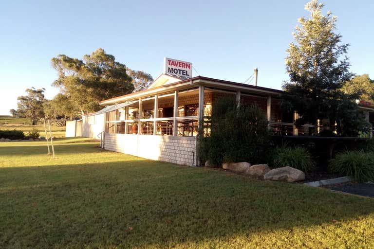 1 Saint Judes Lane Ballandean QLD 4382 - Image 3