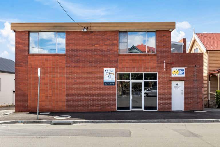6 Lefroy Street North Hobart TAS 7000 - Image 1