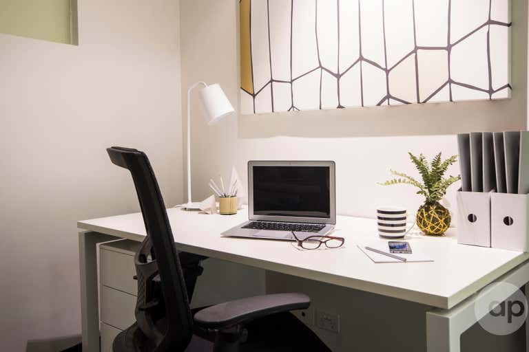 St Kilda Rd Towers, Suite 124a, 1 Queens Road Melbourne VIC 3004 - Image 1