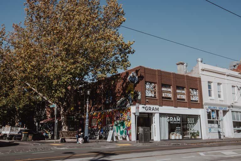 L1B 348-350 Brunswick Street Fitzroy VIC 3065 - Image 1