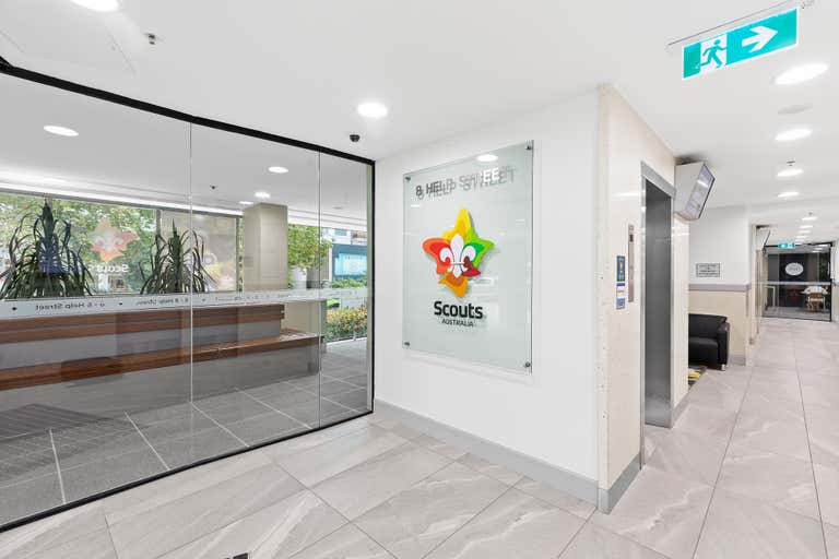 Suite 506, 8 Help Street Chatswood NSW 2067 - Image 2