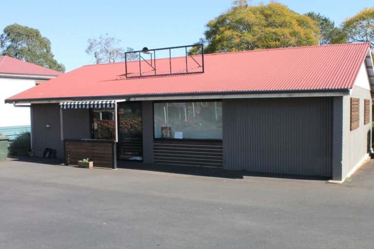Shop 8, 10476 New England Highway Highfields QLD 4352 - Image 1