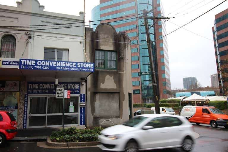 29 Albion Street Surry Hills NSW 2010 - Image 4