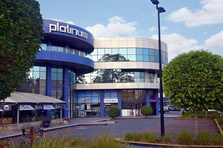 Platinum Building , 2.25 West, 4 Ilya Avenue Erina NSW 2250 - Image 1