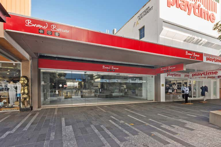 380-384 Flinders Street Townsville City QLD 4810 - Image 1