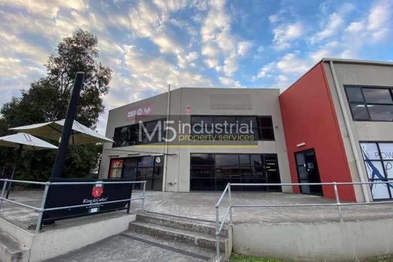 27/3 Kelso Crescent Moorebank NSW 2170 - Image 1