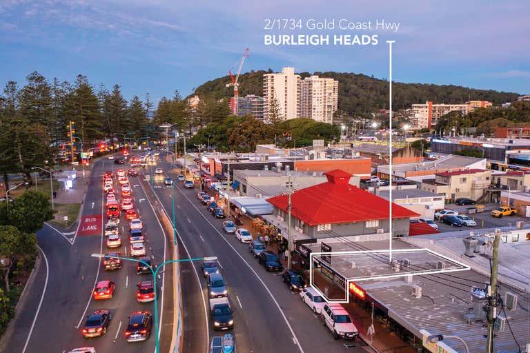 2/1734 Gold Coast Hwy Burleigh Heads QLD 4220 - Image 1