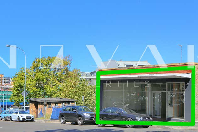LEASED BY MICHAEL BURGIO 0430 344 700, 1-5 St David Avenue Dee Why NSW 2099 - Image 2