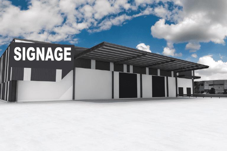 Brisbane Airport Export Park Development , 1 EXPORT PARK Brisbane Airport QLD 4008 - Image 2