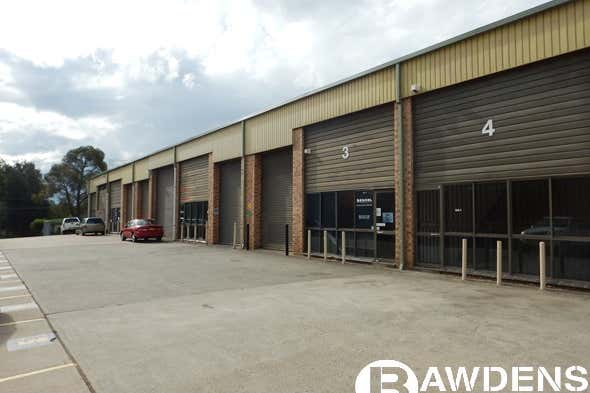 2/101 PERCIVAL ROAD Smithfield NSW 2164 - Image 1