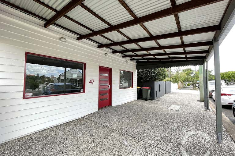 47 Enoggera Terrace Red Hill QLD 4059 - Image 2