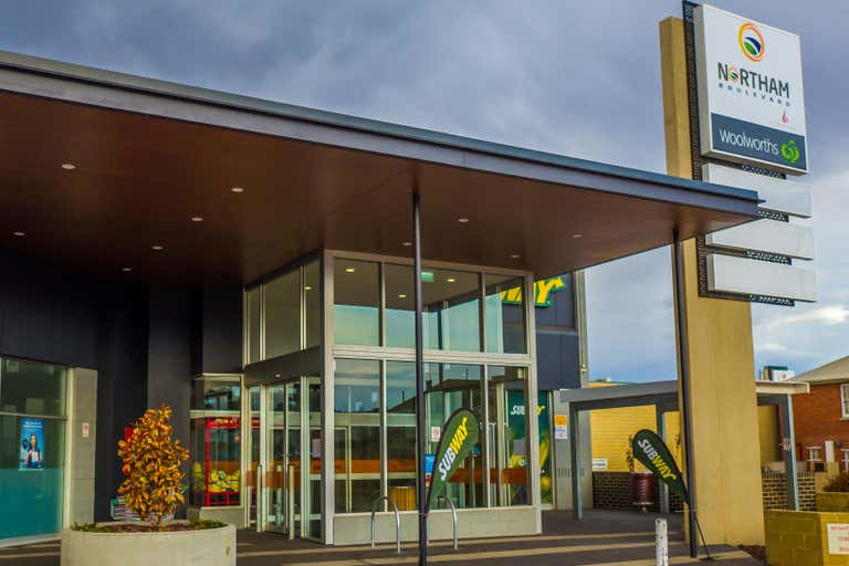 Northam Boulevard Shopping Centre, 171  Fitzgerald Street East Northam WA 6401 - Image 3