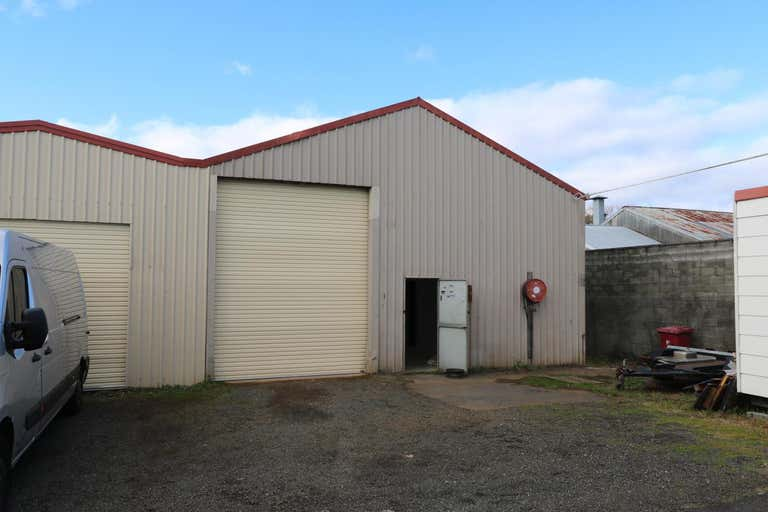 Rear Warehouse, 24 Oswald Street Launceston TAS 7250 - Image 4