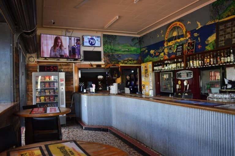 Rollingstone Hotel, 44040 Bruce Highway Rollingstone QLD 4816 - Image 4