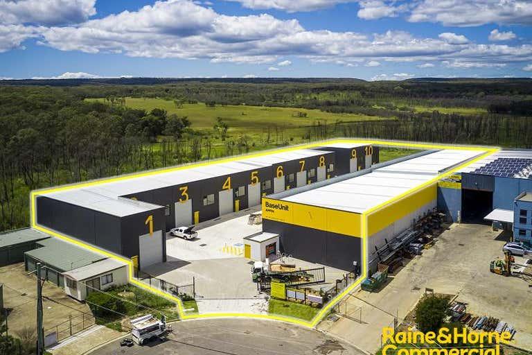 Unit 16, 20 Technology Drive Appin NSW 2560 - Image 1