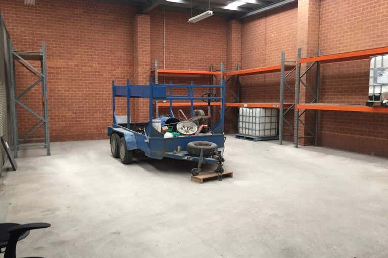 Warehouse, 32  Garden Drive Tullamarine VIC 3043 - Image 1