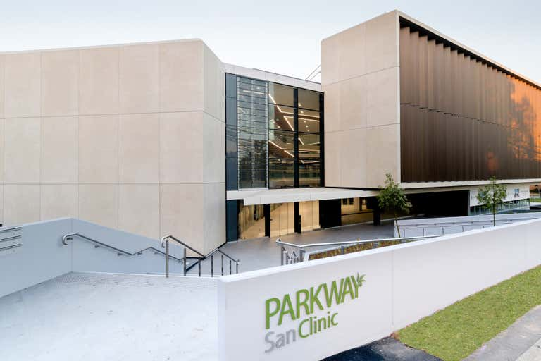 PARKWAY SAN CLINIC, Level 3, 58/172 Fox Valley Road Wahroonga NSW 2076 - Image 3