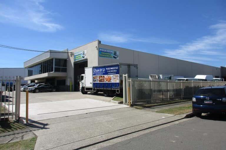 Unit 1, 6 Church Road Moorebank NSW 2170 - Image 1
