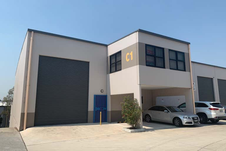 C1/5-7 Hepher Road Campbelltown NSW 2560 - Image 1
