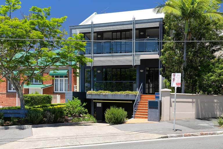232 Boundary Street Spring Hill QLD 4000 - Image 1