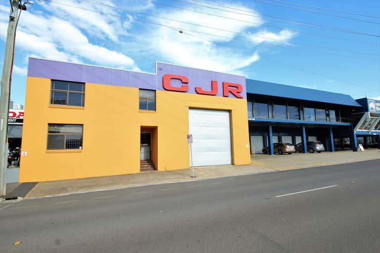 Tenancy 2, 215-217 James Street Toowoomba City QLD 4350 - Image 1