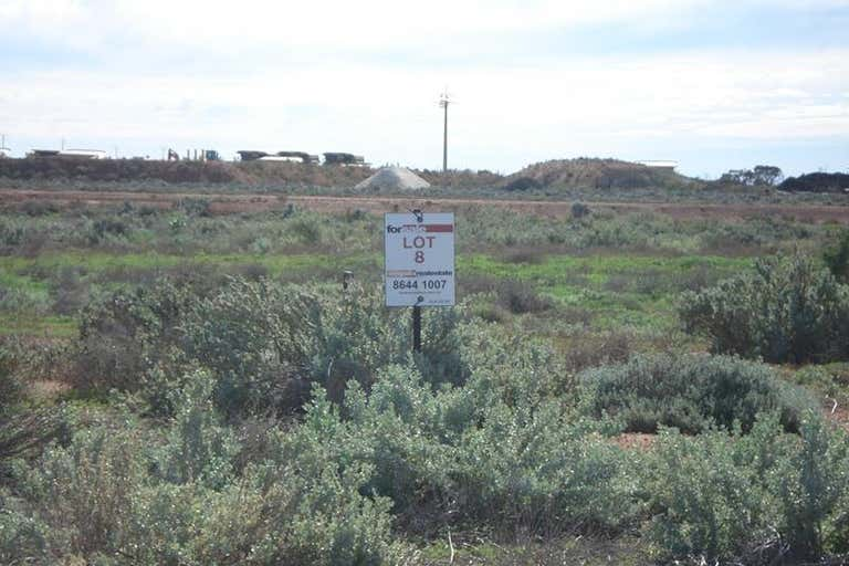 Whyalla Industrial Estate, Lot 17, - Bowers Court Whyalla SA 5600 - Image 3