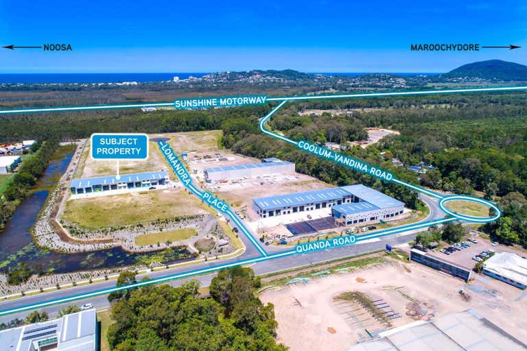 Unit 7/7 Lomandra Place Coolum Beach QLD 4573 - Image 3