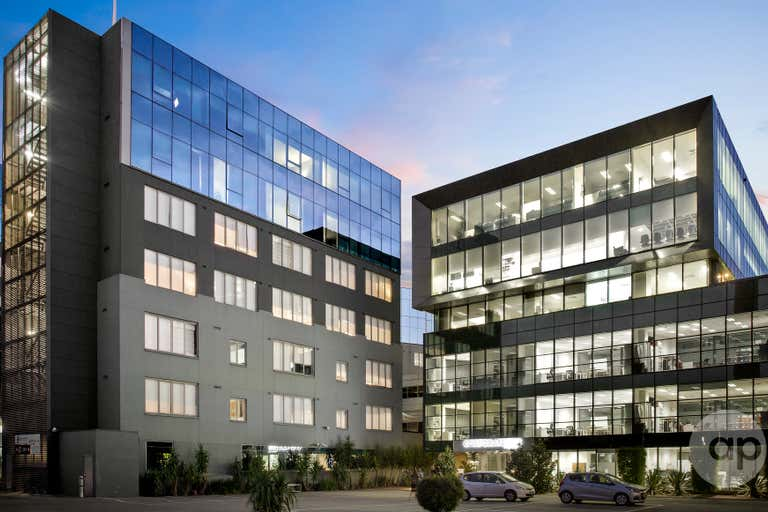 Bell City/Corporate One, Suite G3a/b, 84 Hotham Street Preston VIC 3072 - Image 3