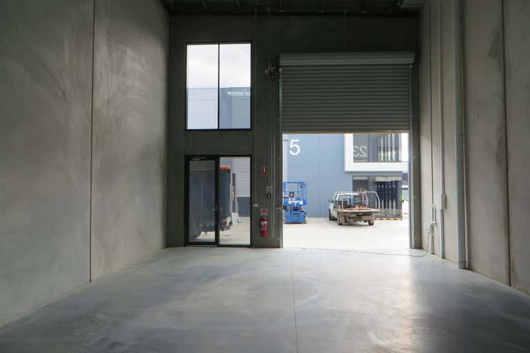 Industria Knoxfield, 11/1470 Ferntree Gully Road Knoxfield VIC 3180 - Image 2