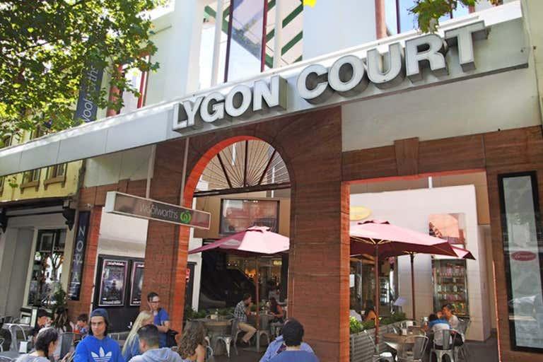 Lygon Court Shopping Centre, 380 Lygon Street Carlton VIC 3053 - Image 1