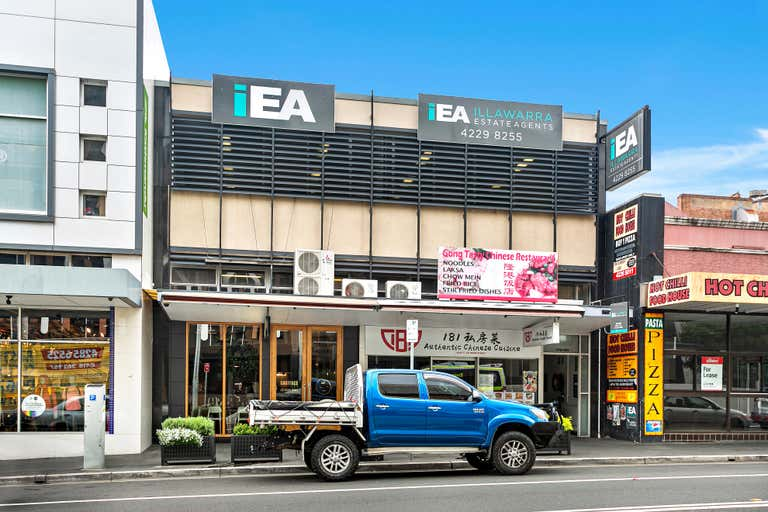 179-181 Keira Street Wollongong NSW 2500 - Image 1