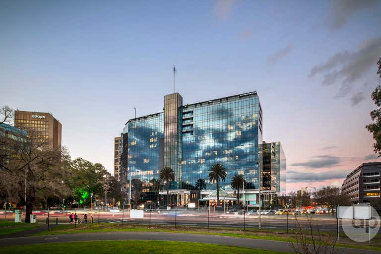 St Kilda Rd Towers, Suite 411, 1 Queens Road Melbourne VIC 3004 - Image 4