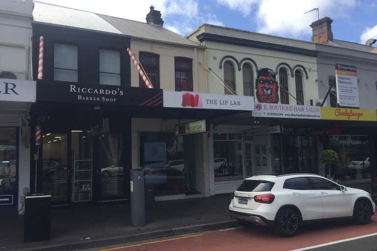 308 Oxford Street Paddington NSW 2021 - Image 1
