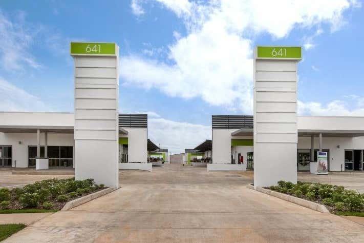 Berrimah Business Centre, 6/641 Stuart Highway Berrimah NT 0828 - Image 3