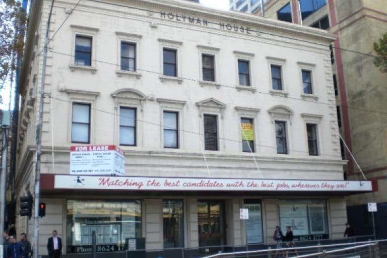 Level 1, 390 Flinders Street Melbourne VIC 3000 - Image 1