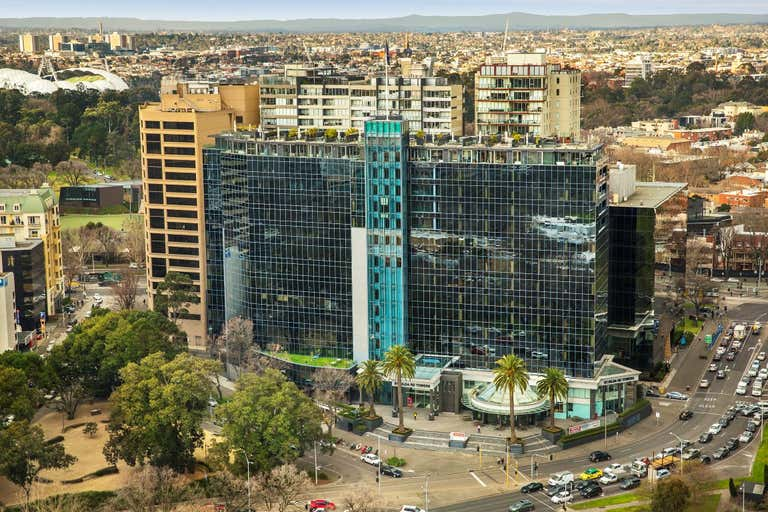 St Kilda Rd Towers, Level 5, 1 Queens Road Melbourne VIC 3004 - Image 3