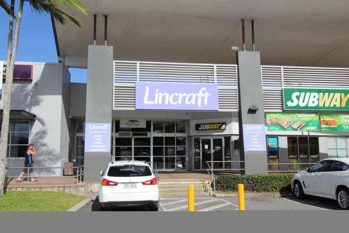 Raintrees Shopping Centre, Shop 106, 33 - 63 Cnr Alfred Street & Koch Street Manunda QLD 4870 - Image 3
