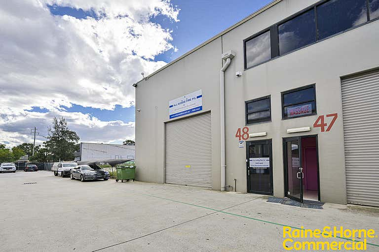 48/3 Kelso Crescent Moorebank NSW 2170 - Image 1