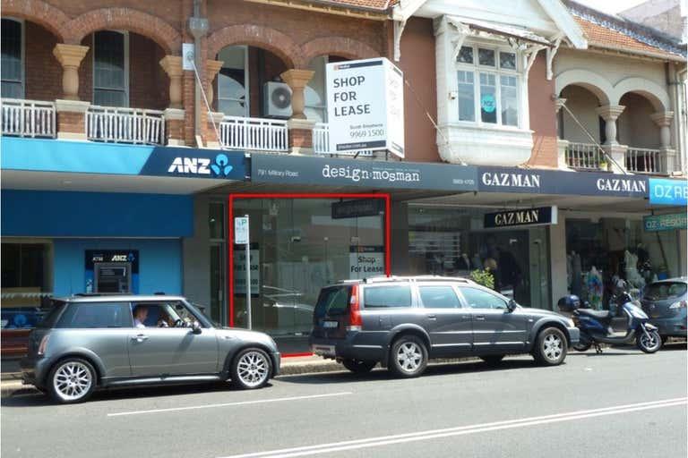Shop 1/791 Military Road Mosman NSW 2088 - Image 2