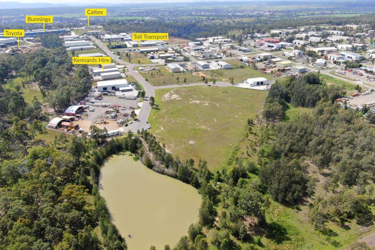 Lot 11 Rosedale Close McDougalls Hill NSW 2330 - Image 3