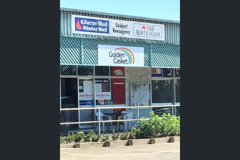 Coalport Newsagency, 1/1 Valroy St Hay Point QLD 4740 - Image 1