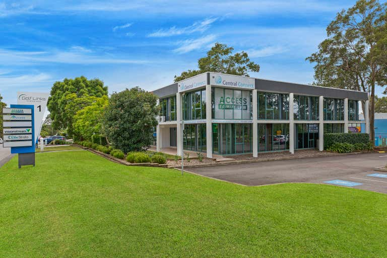 Golflinks Commercial Campus, 2A & 2B, 2 Amy Close Wyong NSW 2259 - Image 4