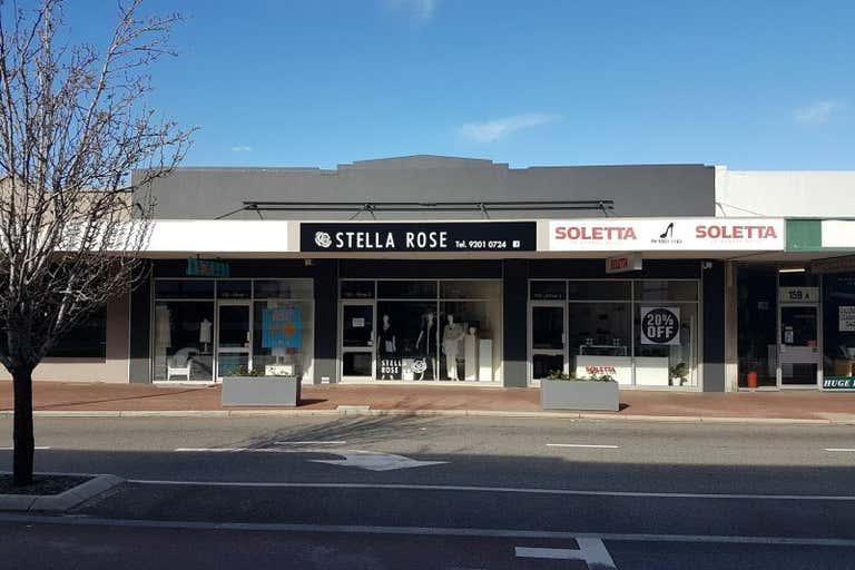 Shop 3, 155 Scarborough Beach Road Mount Hawthorn WA 6016 - Image 1